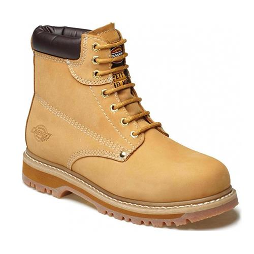 Dickies Cleveland Honey Super Safety Boots