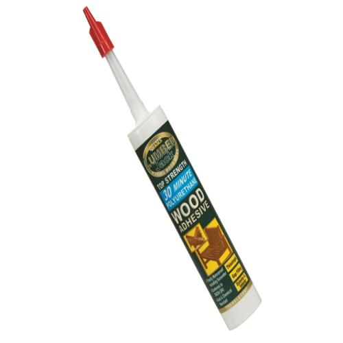 Everbuild 30min Polyure Wood Adhesive Gel