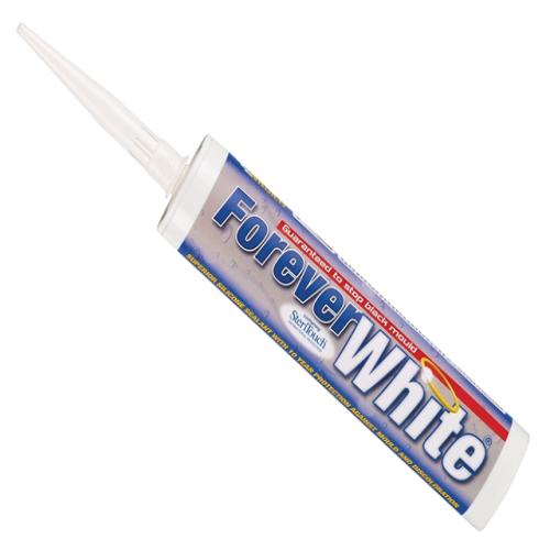 Everbuild Forever White Sealant 310ml