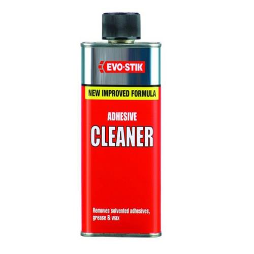 Evo-stik 191 Adhesive Cleaner - 250ml