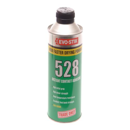 Evo-stik 528 Instant Contact Adhesive 1l