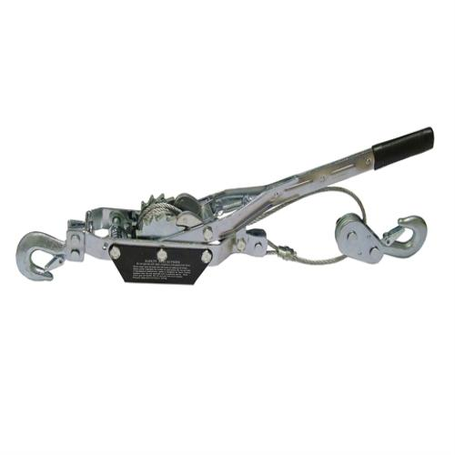 Faithfull Cable Puller (hand Operated) 2000kg