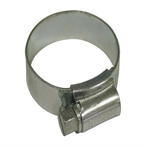 Faithfull 1a Stainlesssteel Hose Clip 22-30mm