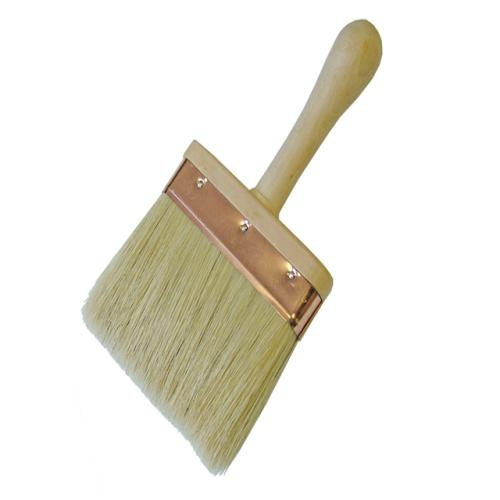 Faithfull Dusting Brush 100mm(4 Inch)