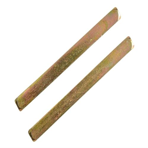 Forge Spindles For Handles 100mm Pack Of 2