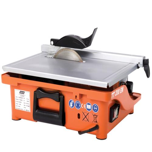 Flexovit Water Powered Tile Saw 800w 240v