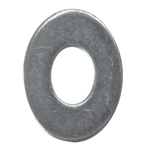 Forgefix Flat Penny Washer Zp M12 X 25mm