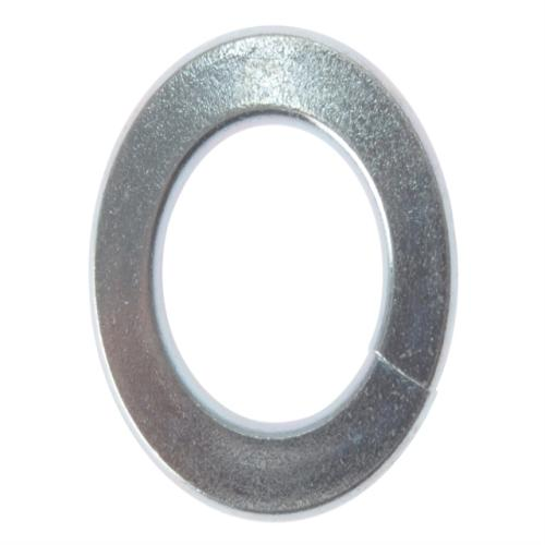 Forgefix Spring Washers Zp M10 Bag 100