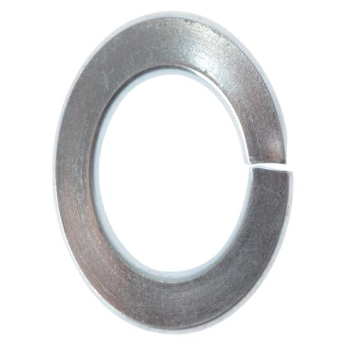 Forgefix Spring Washers Zp M12 Bag 100