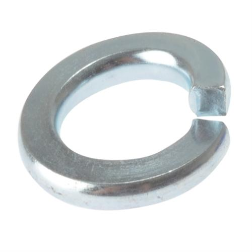 Forgefix Spring Washers Zp M6 Bag 100