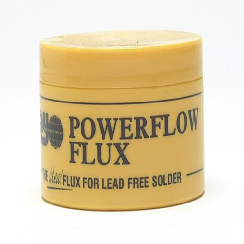 Frys Metals Powerflow Flux Large 350g