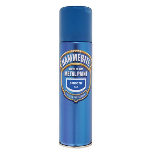 Hammerite Direct To Rust Smooth Finish 400ml