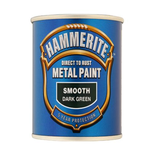 Hammerite Direct To Rust Smooth Finish 2.5l