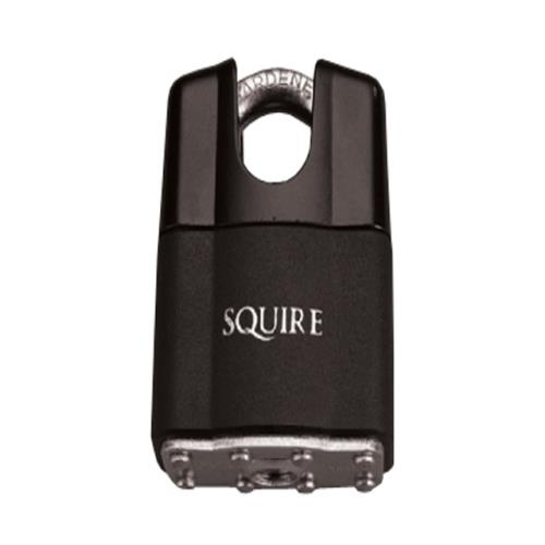 Henry Squire 39cs Padlock 51mm Closed Shackle