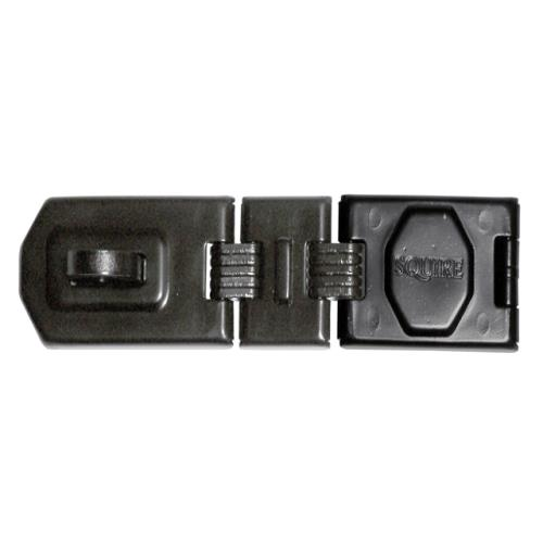 Henry Squire Dhh1 Triple Hinged Hasp 200mm