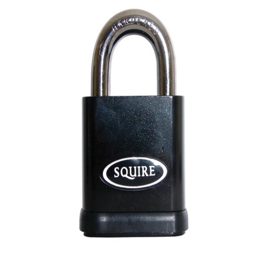Henry Squire Ss65s Steel Padlock 65mm Cen5