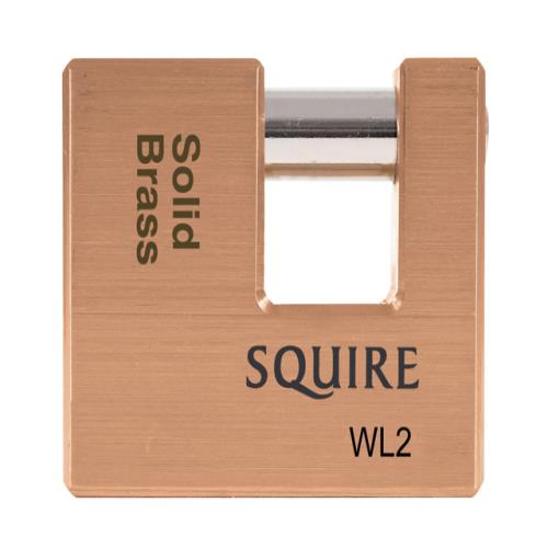 Henry Squire Wl2 Warehouse Padlocks 70mm