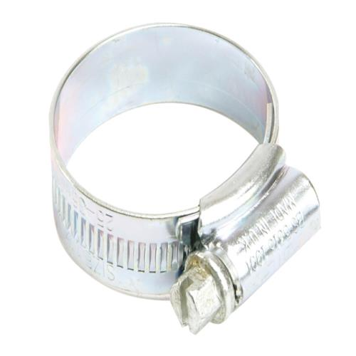 Jubilee M00 Zinc Protected Hose Clip 11-16mm