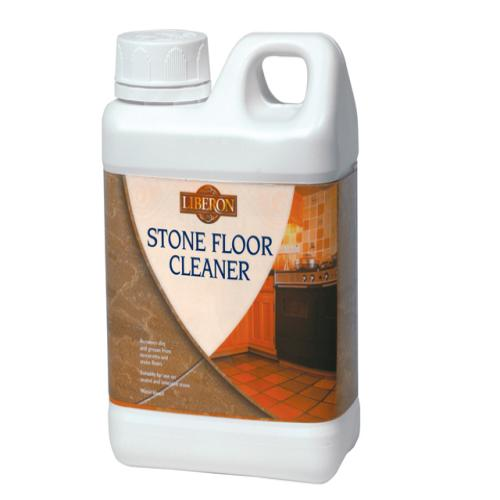 Liberon Stone Floor Cleaner 1 Litre