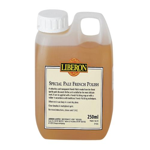 Liberon French Polish 250ml