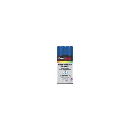 Plasti-kote Multi Purpose Enamel Gloss Blue
