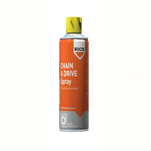 Rocol Chain & Drive Spray 300ml