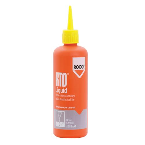 Rocol Rtd Liquid 400g Bottle