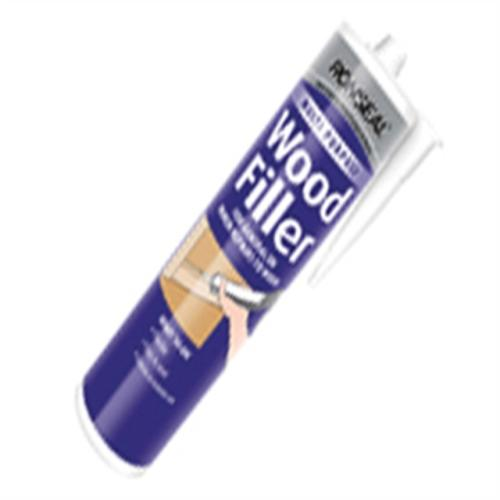 Ronseal Multi Purpose Wood Filler Light 310ml