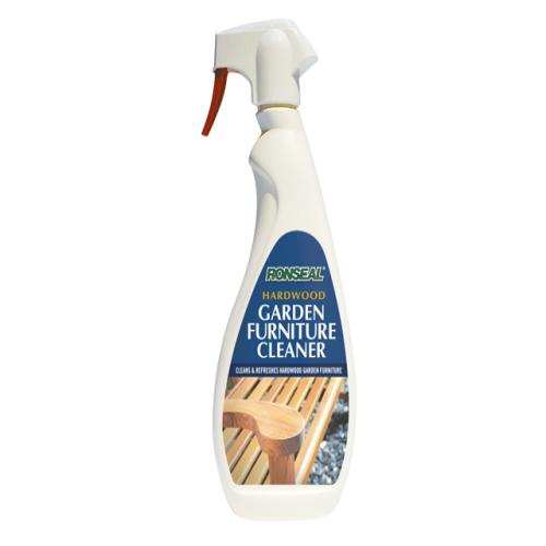 Ronseal Garden Furniture Cleaner 750ml