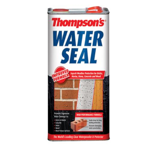 Ronseal Thompsons Water Seal 5 Litre