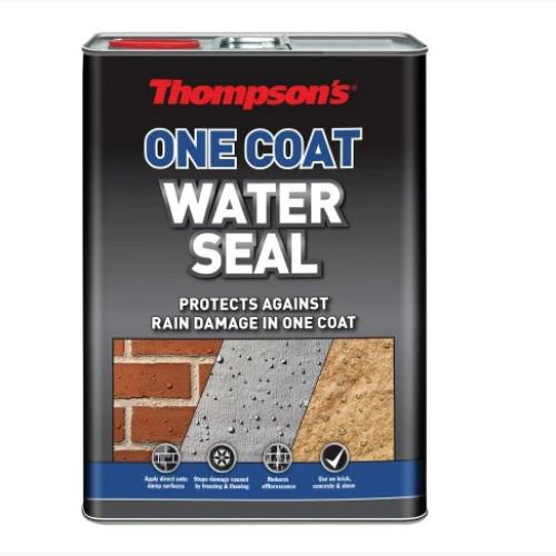 Ronseal Thompsons 1 Coat Water Seal Ultra 5l