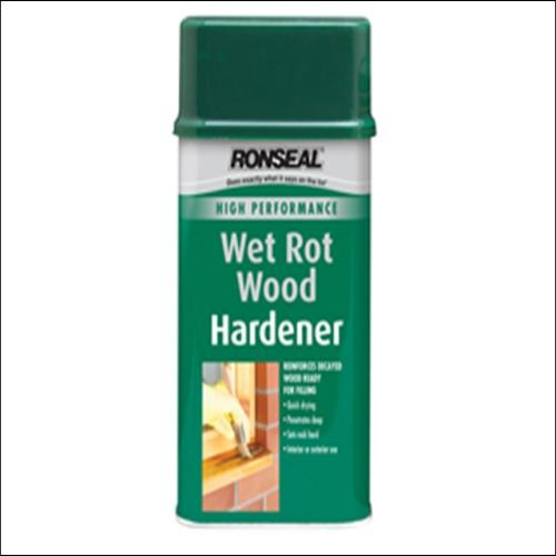 Ronseal Wet Rot Wood Hardener 250ml
