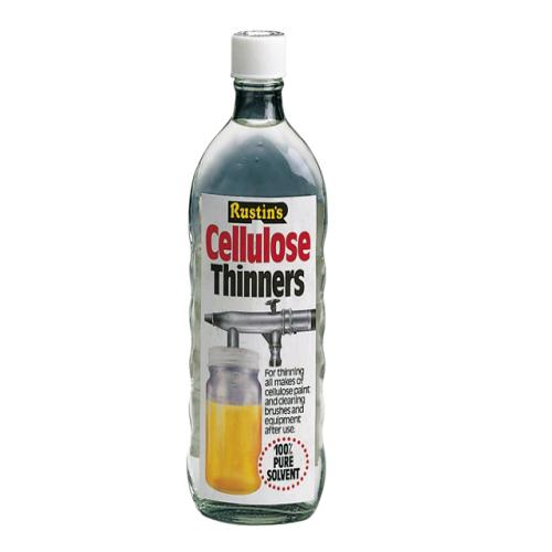 Rustins Cellulose Thinners 500ml