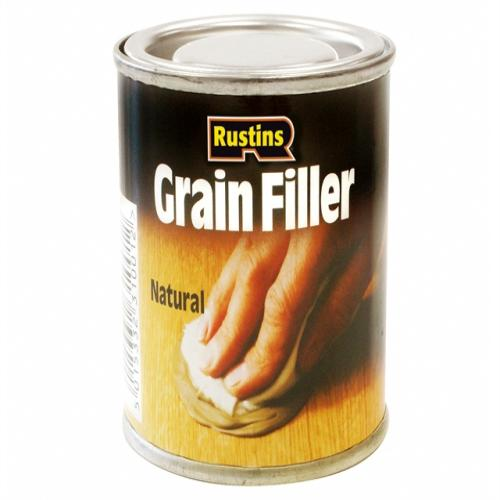 Rustins Grain Filler Natural 230 Grams