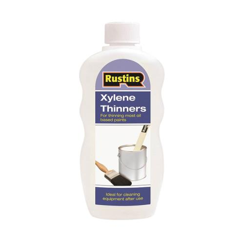 Rustins Thinners 500ml