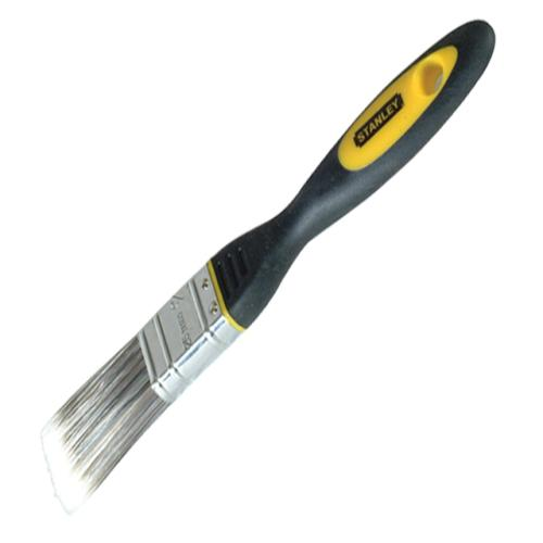 Stanley Dynagrip Synthetic Paint Brush 25mm