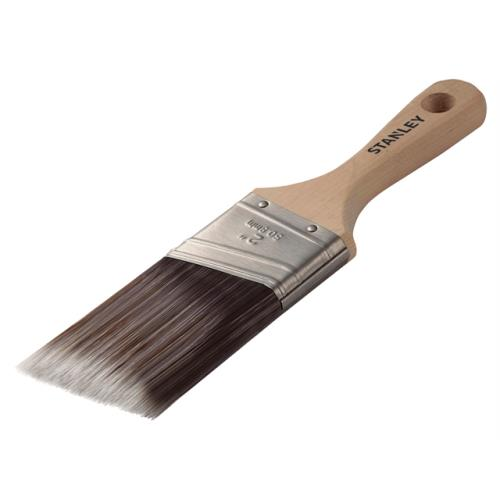 Stanley Synthetic Stubby Paint Brush 50mm(2