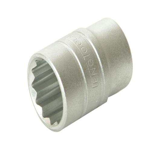 Teng Bi-hexagon Socket 12 Point Regular A/f