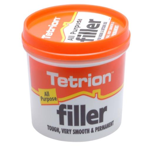 Tetrion Fillers Ready Mix Filler Tub 600g