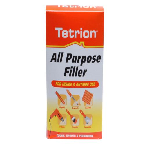 Tetrion Fillers Powder Filler Standard 500g