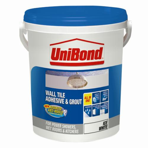 Unibond Tile On Walls Anti-mould Readymix