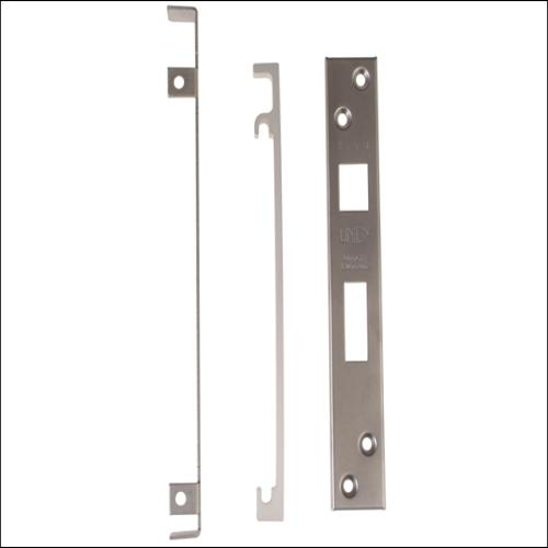 J2964 Rebate Set - To Suit 2234e Satin Chrome