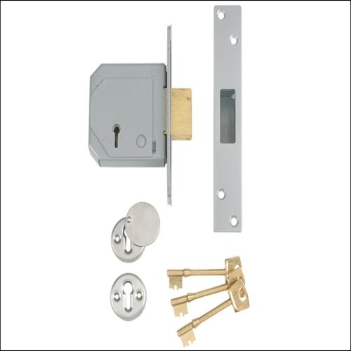 Union 3g114e Deadlock C-series 3