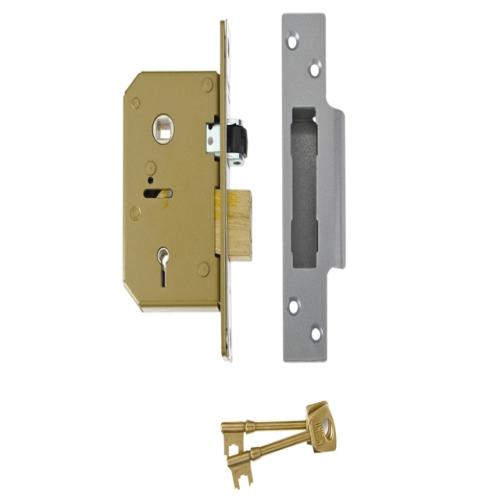 Union 3g115 C Series Deadlock 2.5