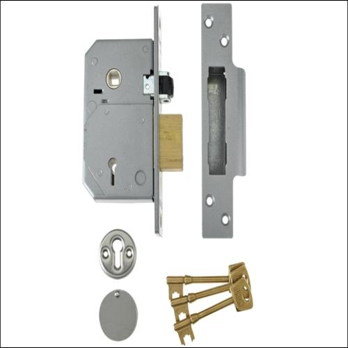 Union 3k74e C-series Rollerbolt Sashlock 67mm