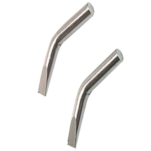 Weller S8 Bent Tips (2) For Si75