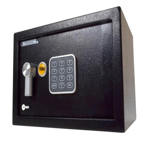 Yale Value Safe - Medium